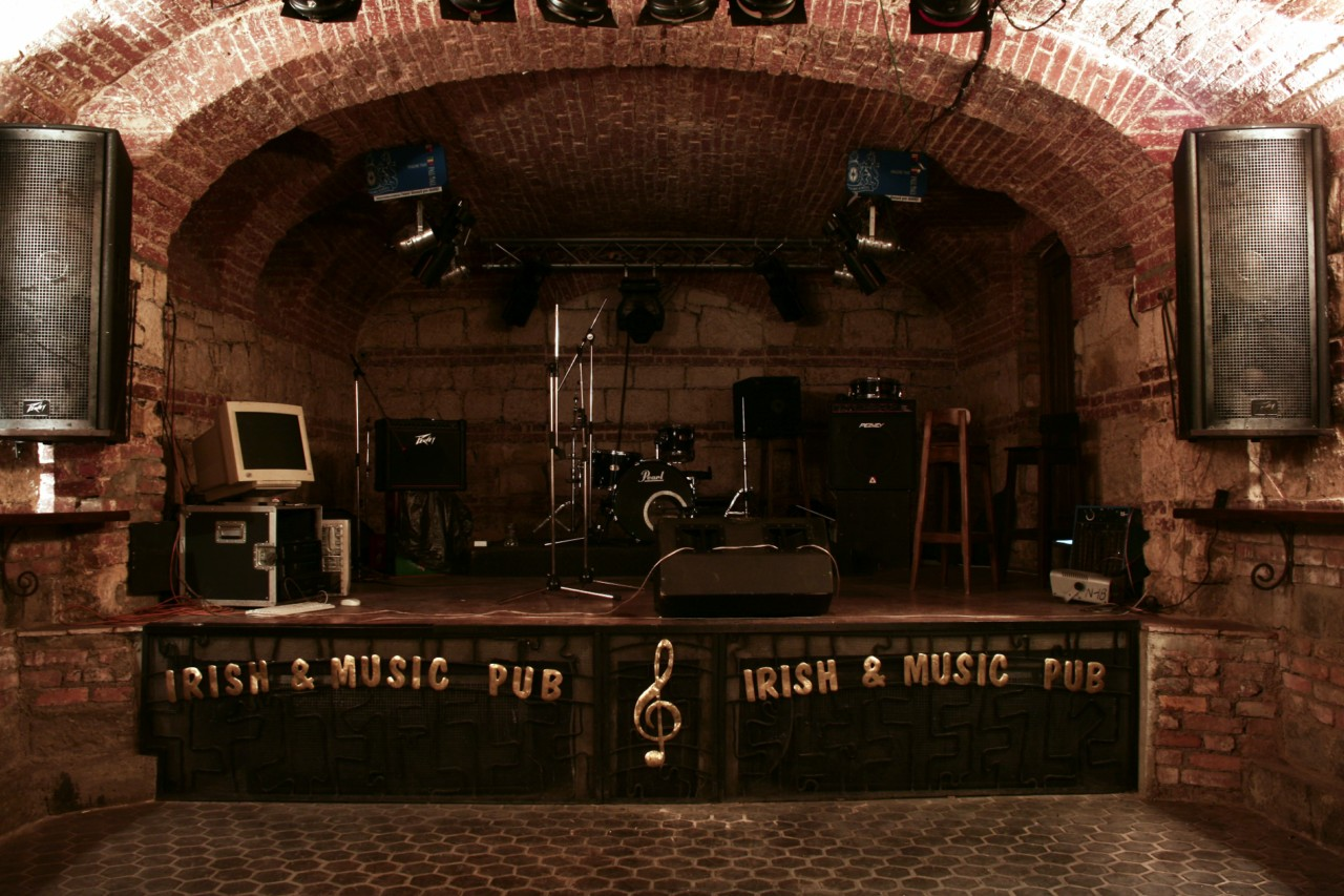 Irish Music Pub Cluj